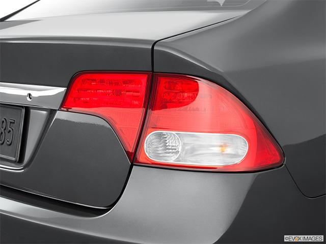 2011 Honda Civic Sdn