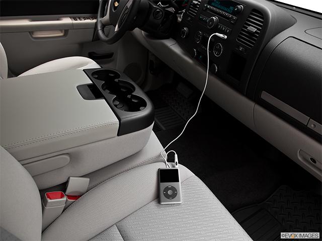 2011 Chevrolet Silverado 1500 Hybrid