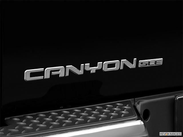 2011 GMC Canyon