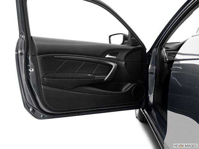 2011 Honda Accord Cpe