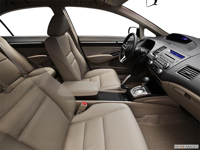 2011 Honda Civic Hybrid