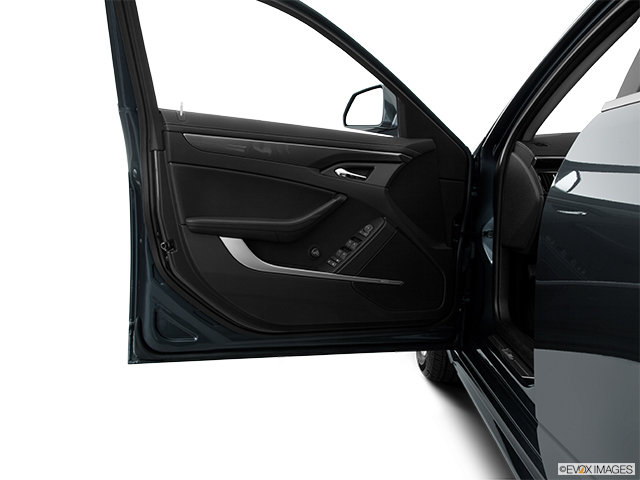 2011 Cadillac CTS Wagon