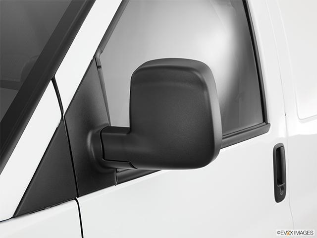 2011 Chevrolet Express Cargo Van