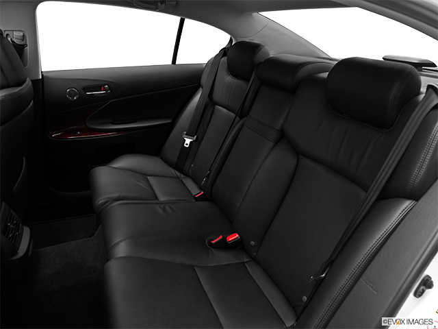 2011 Lexus GS 450h