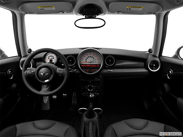 2011 MINI Cooper Clubman