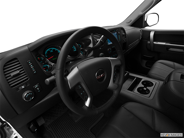 2011 GMC Sierra 1500 Hybrid