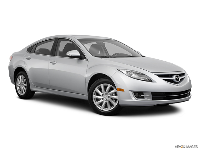 2011 Mazda Mazda6