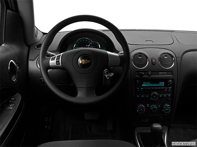 2011 Chevrolet HHR