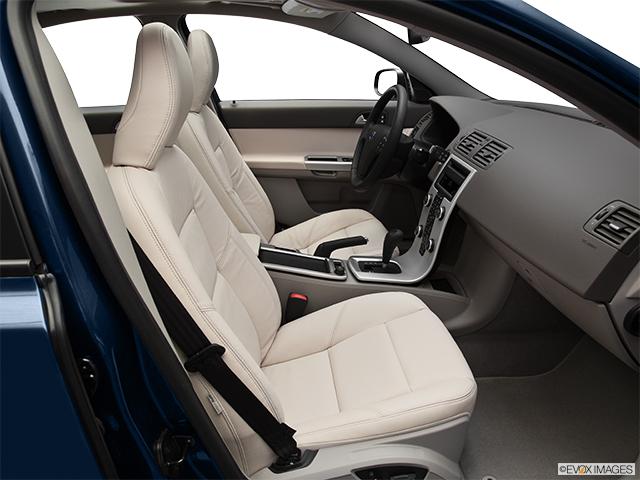 2011 Volvo S40