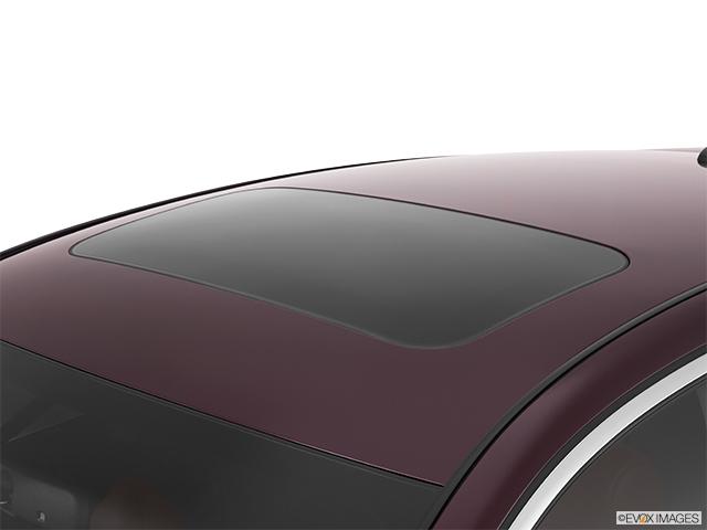 2011 INFINITI EX35