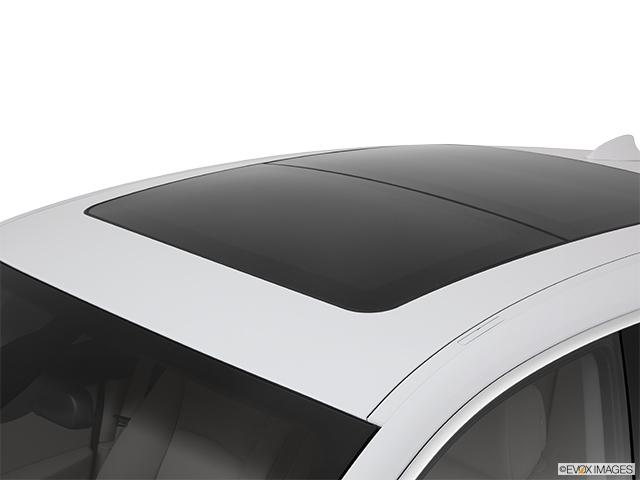 2011 BMW 5 Series Gran Turismo