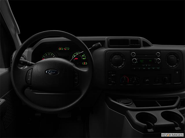 2011 Ford Econoline Wagon