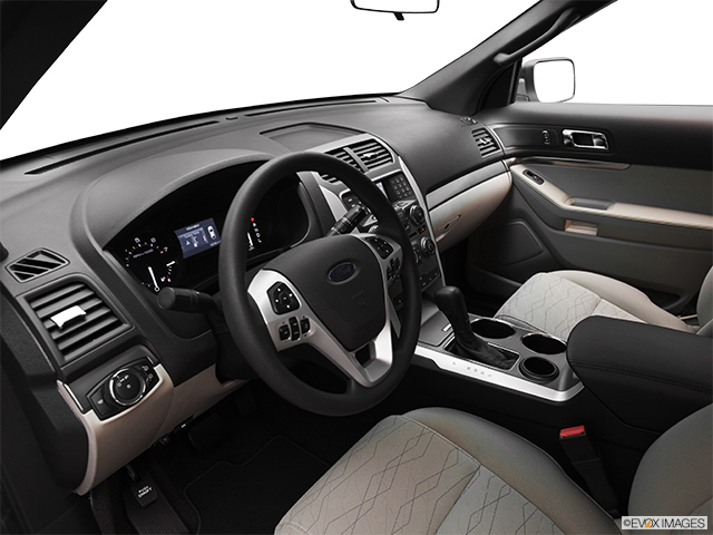 2011 Ford Explorer