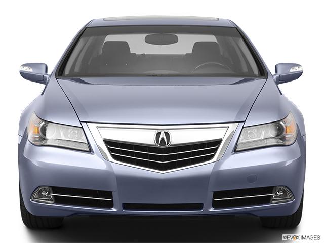 2011 Acura RL