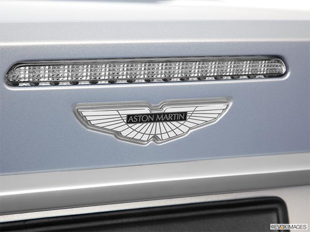 2011 Aston Martin DBS
