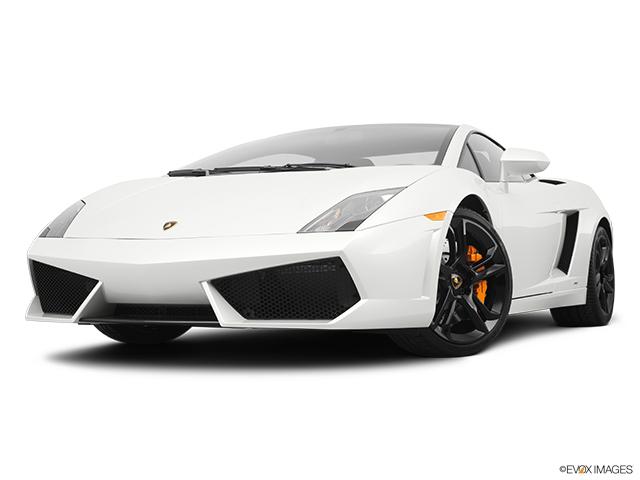 2011 Lamborghini Gallardo