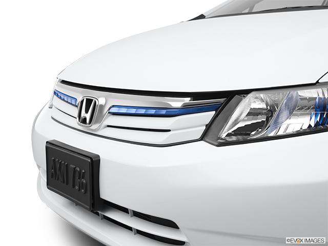 2012 Honda Civic Hybrid