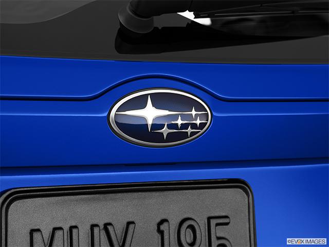 2012 Subaru Impreza Wagon WRX