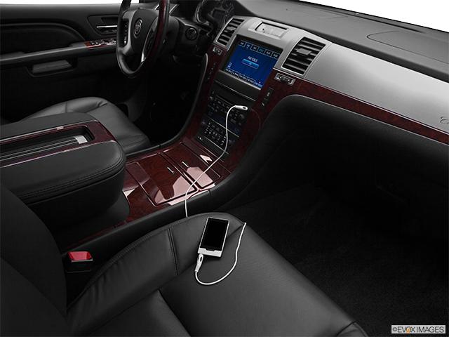 2012 Cadillac Escalade