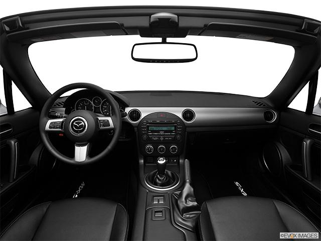2012 Mazda MX-5 Miata