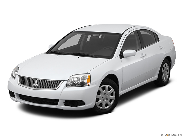 2012 Mitsubishi Galant