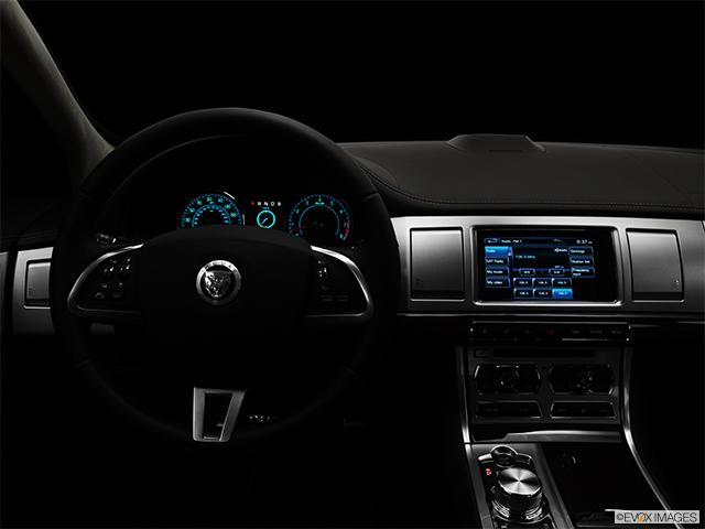 2012 Jaguar XF