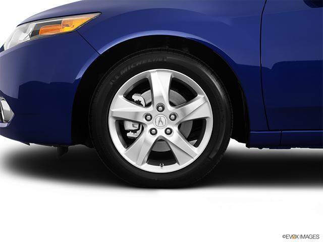 2012 Acura TSX