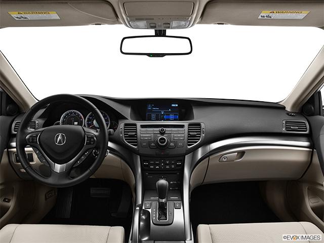 2012 Acura TSX Sport Wagon