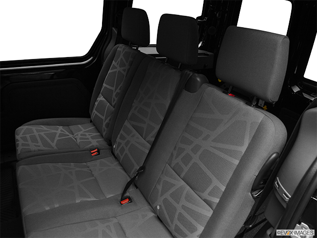 2012 Ford Transit Connect Wagon