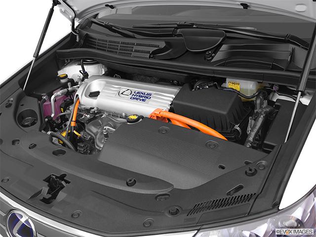 2012 Lexus HS 250h