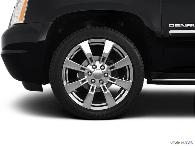 2012 GMC Yukon Hybrid