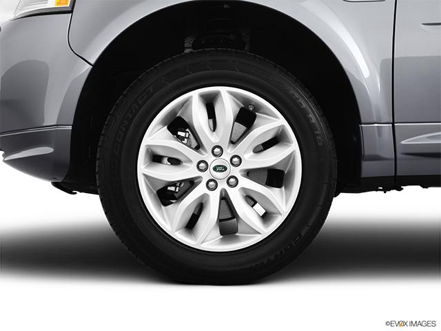 2012 Land Rover LR2