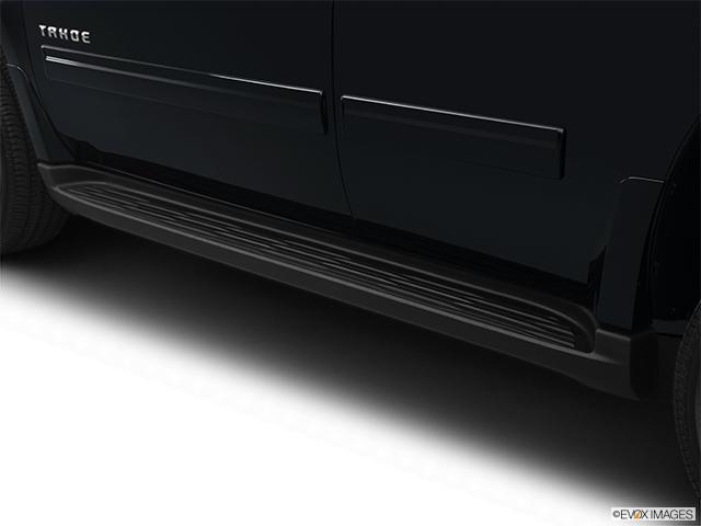 2012 Chevrolet Tahoe Hybrid
