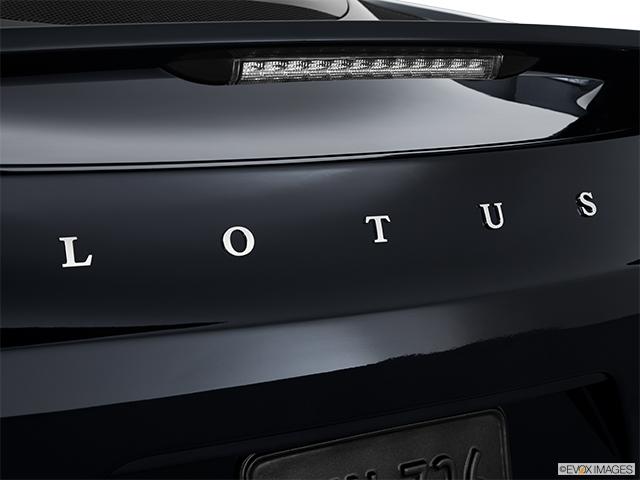 2012 Lotus Evora