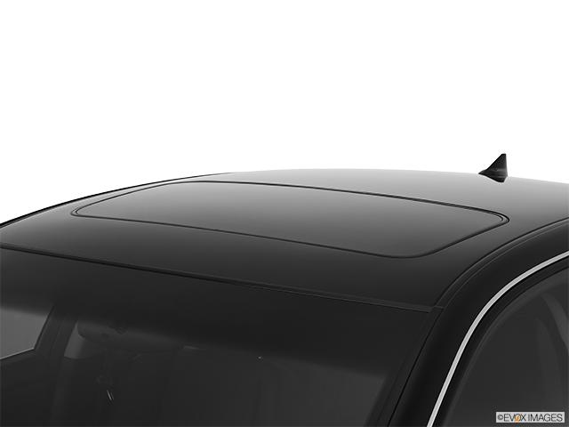 2012 Acura RL