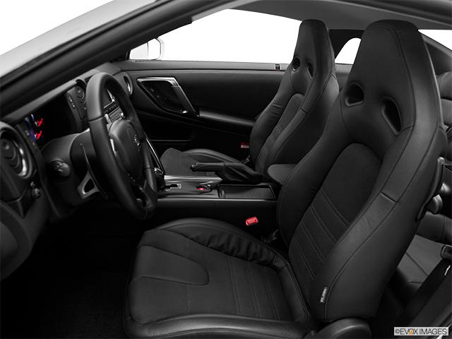 2013 Nissan GT-R