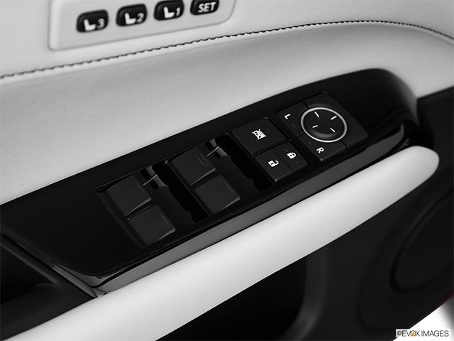 2013 Lexus GS 350