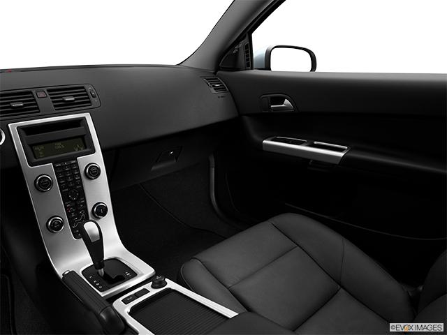 2013 Volvo C30
