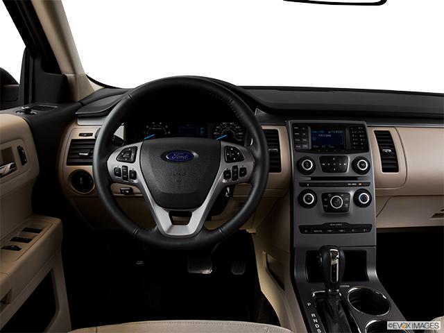 2013 Ford Flex