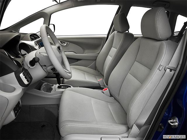 2013 Honda Fit EV