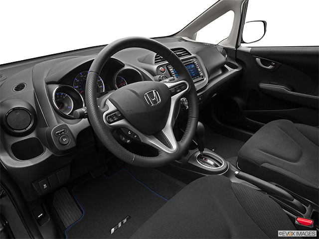 2013 Honda Fit