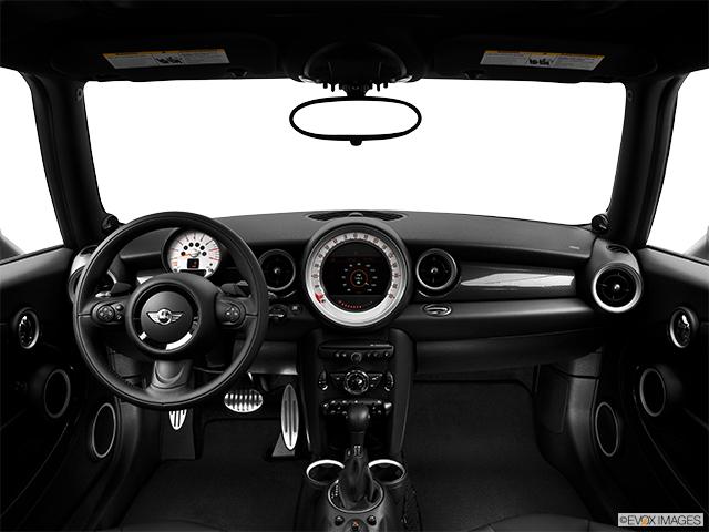 2013 MINI Cooper Clubman