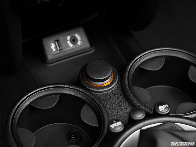 2013 MINI Cooper Roadster