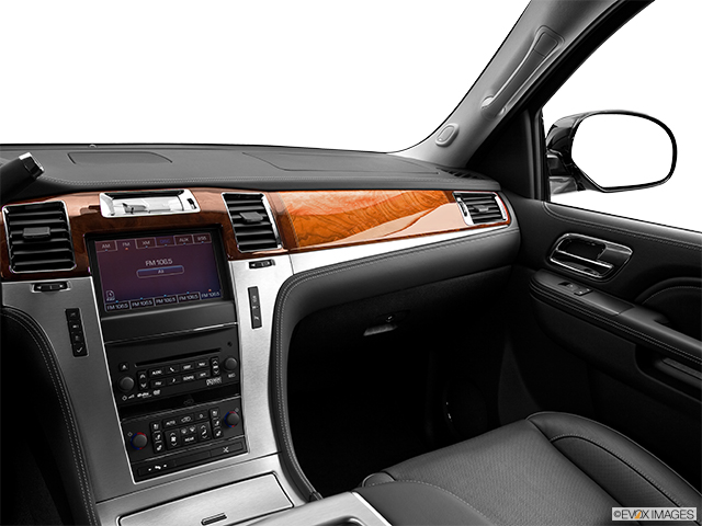 2013 Cadillac Escalade Hybrid