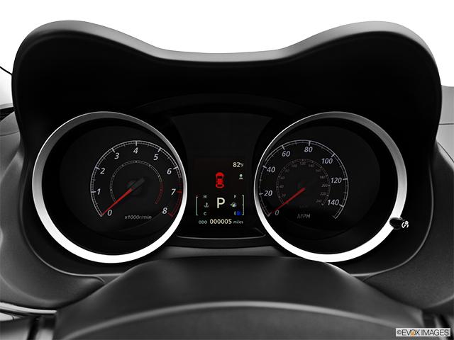 2013 Mitsubishi Lancer Sportback