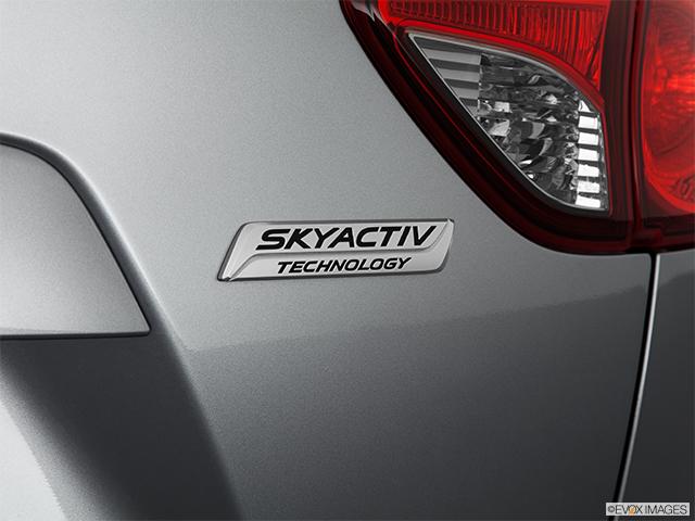 2013 Mazda CX-5