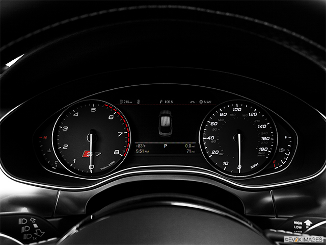 2013 Audi S7