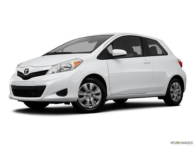 2013 Toyota Yaris