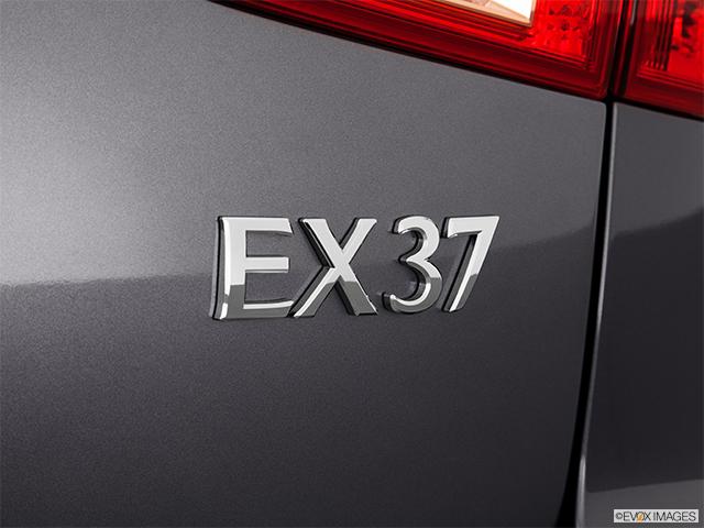 2013 INFINITI EX37