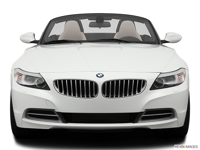 2013 BMW Z4